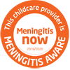 Meningitis Aware logo